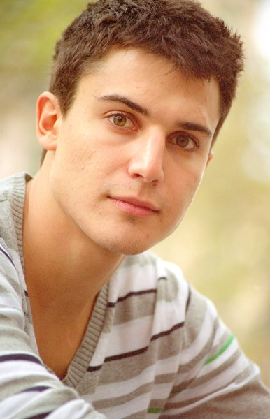 Alex Gonzalez Actor
