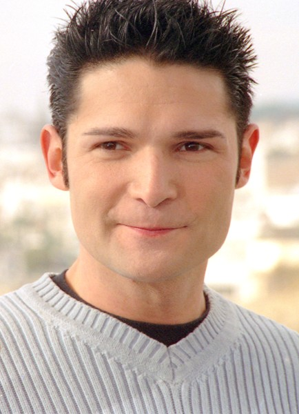 Corey Feldman Actor