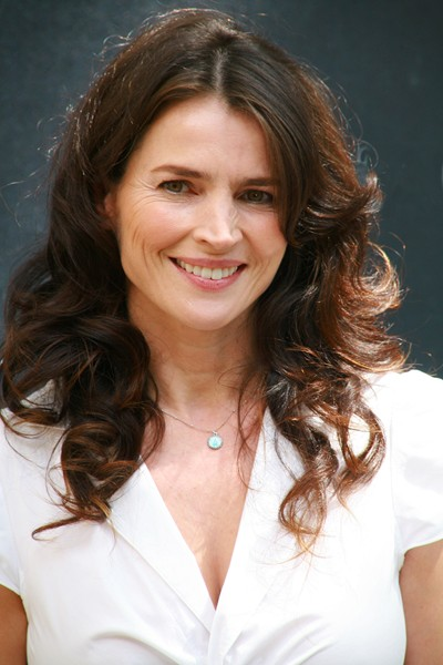 Julia Ormond Actress