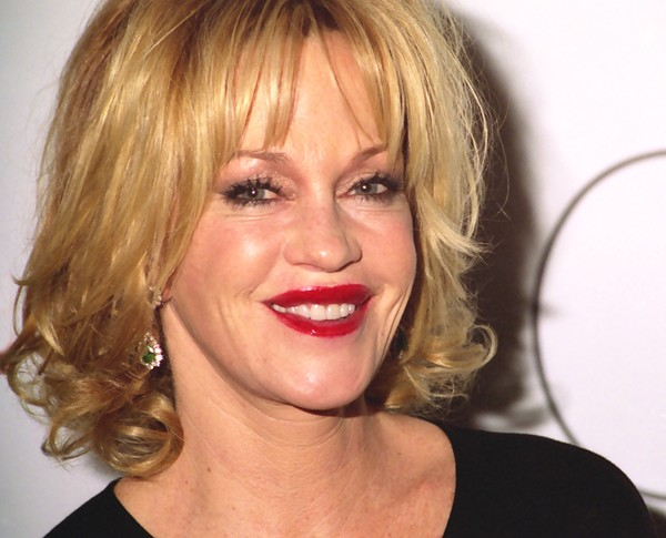 Melanie Griffith Actress
